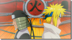 Fourth Hokage Third Hokage Jiraiya-2