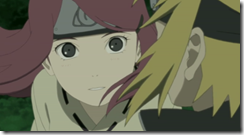 Picture of the Day: Minato and Kushina (3/6)