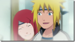 Picture of the Day: Minato and Kushina (5/6)