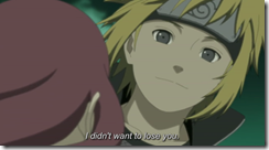 Picture of the Day: Minato and Kushina (4/6)