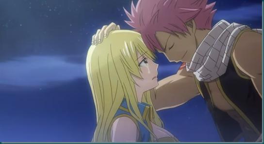 Natsu and Lucy 7b