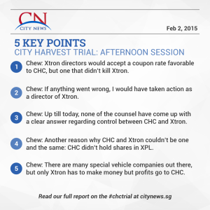 City News 2 Feb 2015 Afternoon