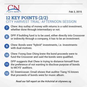 City News 3 Feb 2015 Afternoon 2