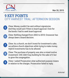 City News 20 Mar 2015 Afternoon 2