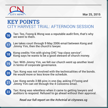 City News 25 Mar 2015 Afternoon 3