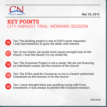 City News 25 Mar 2015 Morning 3