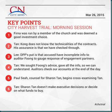 City News 26 Mar 2015 Morning 1