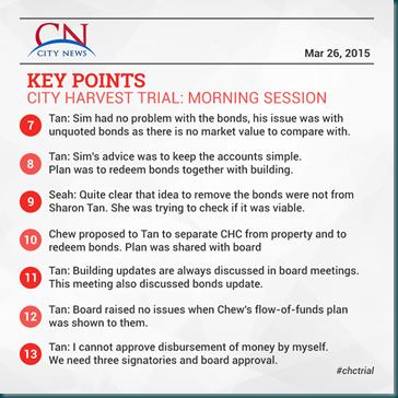 City News 26 Mar 2015 Morning 2