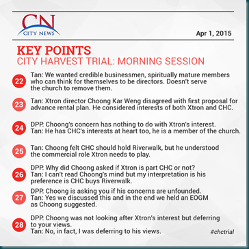 City News 1 April 2015 Morning 4