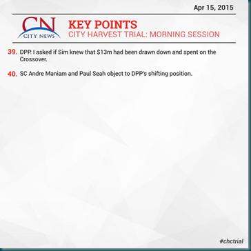 City News 15 April 2015 Morning 6