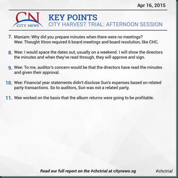City News 16 April 2015 Afternoon 2