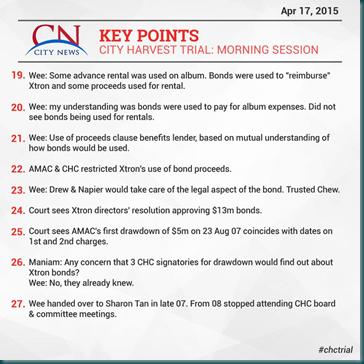 City News 17 April 2015 Morning 3