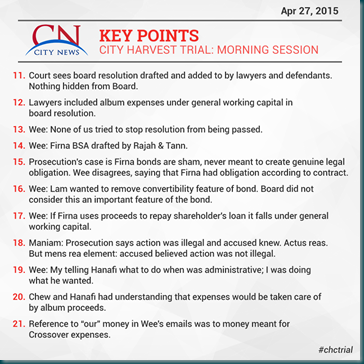 City News 27 Apr 2015 Morning 2
