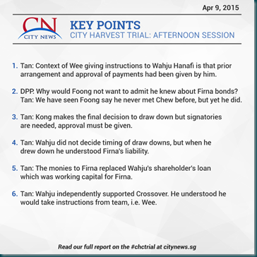 City News 9, April, 2015 Afternoon