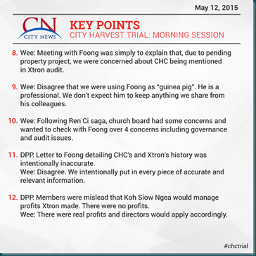 City News 12 May 2015 Morning 2