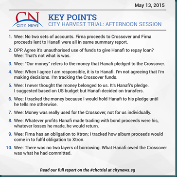 City News 13 May 2015 AFternoon