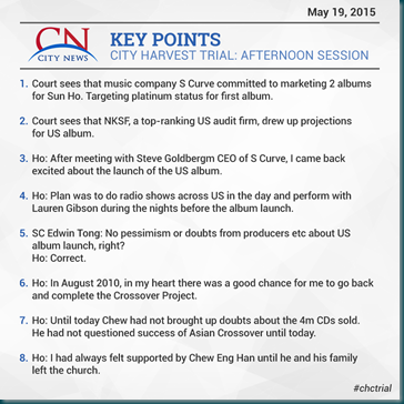 City News 19, May, 2015 Afternoon 1