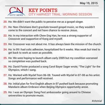 City News 19, May, 2015 Morning 3