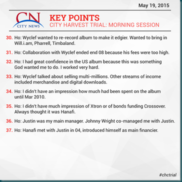 City News 19, May, 2015 Morning 4