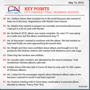 City News 19, May, 2015 Morning 5