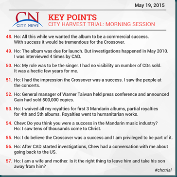 City News 19, May, 2015 Morning 6