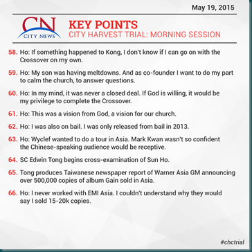 City News 19, May, 2015 Morning 7