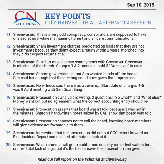 City News 10 September 2015 Afternoon 2