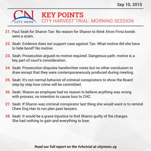 City News 10 September 2015 Morning 3