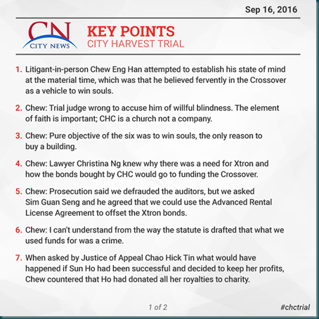 CHC Trial 16, September, 2016 (1)