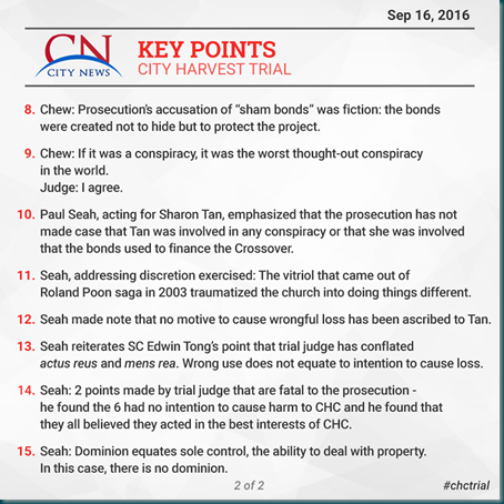 CHC Trial 16, September, 2016 (2)